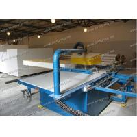 Wholesale Structural insulated panels cutting table from china suppliers