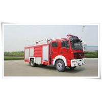 Wholesale 8,000L fire trucks for sales from china suppliers