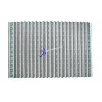 Wholesale 1050*695mm FLC 500 Shale Shaker Screen Vibratting Screen 20-325 Mesh Range from china suppliers