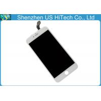 Wholesale Color Iphone 6 Plus LCD Screen Touch Digitizer With Frame Full Assembly Replacement from china suppliers