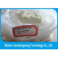 Wholesale Trenbolone Steroids Trenbolone Acetate / Revalor H Injrection Powder for Bodybuilding 10161-34-9 from china suppliers