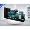 Buy cheap 50Hz 180kw / 225kva Silent Cummins Diesel Generator Set With Stamford Alternator Diesel Generator from wholesalers