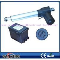 Buy cheap Professional design low noise linear actuator for recliner chair /massage chair from wholesalers