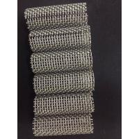 Wholesale Oil Filter Element Sintered Metal Mesh Tube Wire Screen Pipe Customized Galvanized from china suppliers