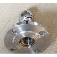 Wholesale Self-Rotating Self-Cleaning Stainless Steel Cip Spray Ball from china suppliers