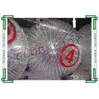Wholesale Kids Inflatable Human Hamster Ball / Zorb Balls with Digital Printing from china suppliers