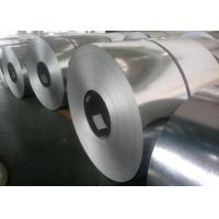 Wholesale Home Appliances Hot Dip Galvanising Steel Coils Thunderstorm Insulation from china suppliers
