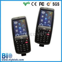 Wholesale Wireless Pos terminal for Barcode scanner GPRS/Wifi Bio-CI360 from china suppliers