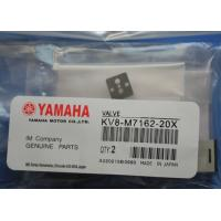 Wholesale YAMAHA VALVE  KV8-M7162-20X from china suppliers