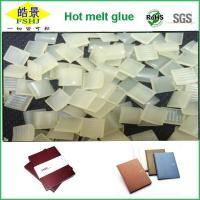 Wholesale EVA Hot Melt Chips Nice Viscosity Hot Melt Pressure Sensitive Adhesives from china suppliers