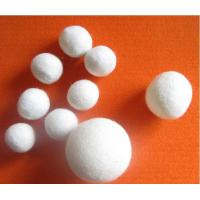 Wholesale good quality Colored Pure Genuine 100% Wool Felt Dryer Ball Nepal Felt Balls from china suppliers