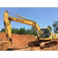 Wholesale used komatsu excavator pc220-6 from china suppliers