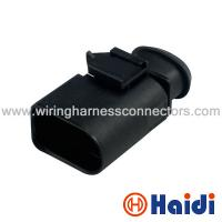 Wholesale Reply Auto Waterproof Connectors 8 Pin Male For Car Radio 1J0 973 814 from china suppliers