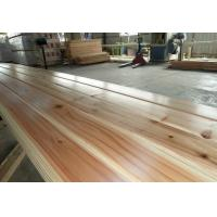 Wholesale sell Chinese fir  Wood Wall Panel from china suppliers