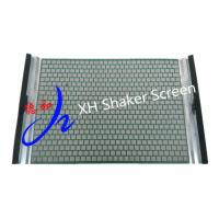 Wholesale High Efficiency D500 Series Dirt Shaker Screener For Oilfield Drilling Industry from china suppliers