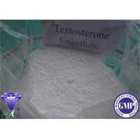 Wholesale Androgenic Steroid Cutting Cycle Steroids Testosterone Enanthate CAS 315-37-7 Enanject from china suppliers