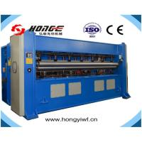 Wholesale 6m Double Board Needle Punching Machine High Performance Customized Needle Density from china suppliers
