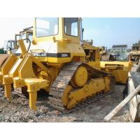 Wholesale D5H used bulldozer caterpillar crawler dozer from china suppliers