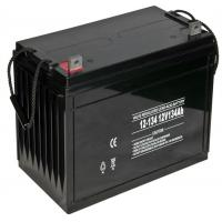Wholesale AGM Deep Cycle Lead Acid Battery 12v 135ah / 134ah For Off Grid Power from china suppliers