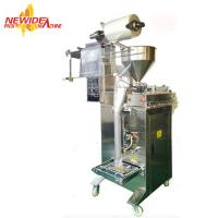 Wholesale High Speed Milk Packet Packing Machine , Vertical Form Fill Seal Machine from china suppliers