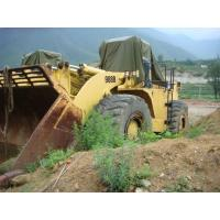 Wholesale Used Caterpillar 988B Wheel Loader big loader for sale Ghana from china suppliers