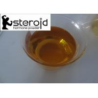 Wholesale Methenolone Enanthate Primonabol Depot 100mg / Ml Muscle Growthing Supplements from china suppliers