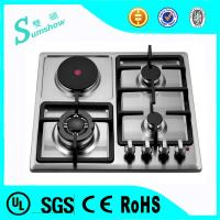 China 2 burner Kitchen Appliance Gas Stove for Restaurant on sale