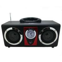 Wholesale Hi-Fi Portable Mini Speaker 2.1 Sound Channel Sound Box (UK-R18A) from china suppliers