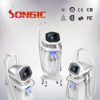 Wholesale IPL RF E-Light Laser Hair Removal For home , Skin rejuvenation from china suppliers
