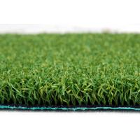 Wholesale Green golf artificial turf / grass , 10mm , Nylon - Monofilament from china suppliers