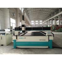 Quality 2000*4000mm 420Mpa CNC 100mm rubber water jet cutting machine with CE for sale