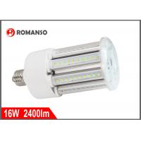 Wholesale IP65 Samsung 2835 SMD 5000K Ra80 E26 Corn Led Light Bulbs 5 Year Warranty from china suppliers