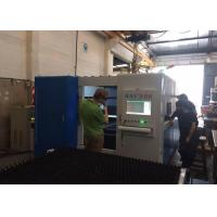 Wholesale GS-LFDS3015 fiber laser cutting machine using a domestic dust removal system from china suppliers