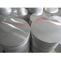 Wholesale Roller Coated Aluminium Circle Disc Plate For Anodisation And Pressure Cookware from china suppliers
