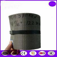 Wholesale Reverse Dutch Twill Weave Filter Belts Used in Ribbon Style Continuous Screen Changers from china suppliers