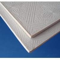 Buy cheap PVC FACED GYPSUM BOARD from wholesalers
