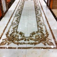 Wholesale quality subway porcelain tile  YH246009 from china suppliers