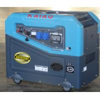 Wholesale 5kva Single Cylinder Diesel Generator ,  New Design Diesel Generator from china suppliers