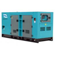 Wholesale Canopy Type 30kw Silent Diesel Generator Cummins Engine Soundproof from china suppliers