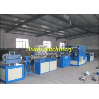 Wholesale Fiber Reinforced Soft PVC Pipe Making Machine 8-31MM Garden Hose Production Line from china suppliers