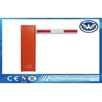 Wholesale Straight Boom Parking Barrier Gate from china suppliers