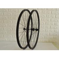 """Wholesale Light Weight Carbon MTB Wheels 29"""" Diameter Rim High Safety With Disc Brakes from china suppliers"""