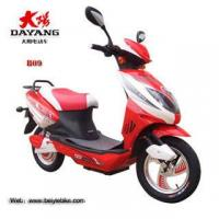 Wholesale B-09:Electric Scooter;48v 20ah Battery; Long Driving Range from china suppliers
