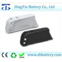 Wholesale 48V 12Ah down tube battery packs from china suppliers