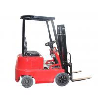 Wholesale 1.5 tonmini transporter electric forklift with Twisan brand from china suppliers