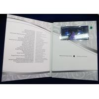 Wholesale 4.3 Inch Video Clothing Card  Video Trading Card For Promotional Events from china suppliers