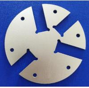 Quality Big device Components CNC Aluminium Machining Part Custom Aluminum Machining for sale