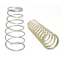 Wholesale High Temperature Resistance Large Diameter Compression Springs , ISO from china suppliers