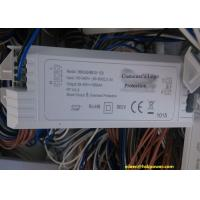 Wholesale 34W Short Circuit High Voltage Led Driver , Dimmable Led Driver 12v from china suppliers