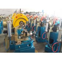 Quality Aluminum High Speed Pipe Cutting Machine Semi - Automatic For Industrial for sale